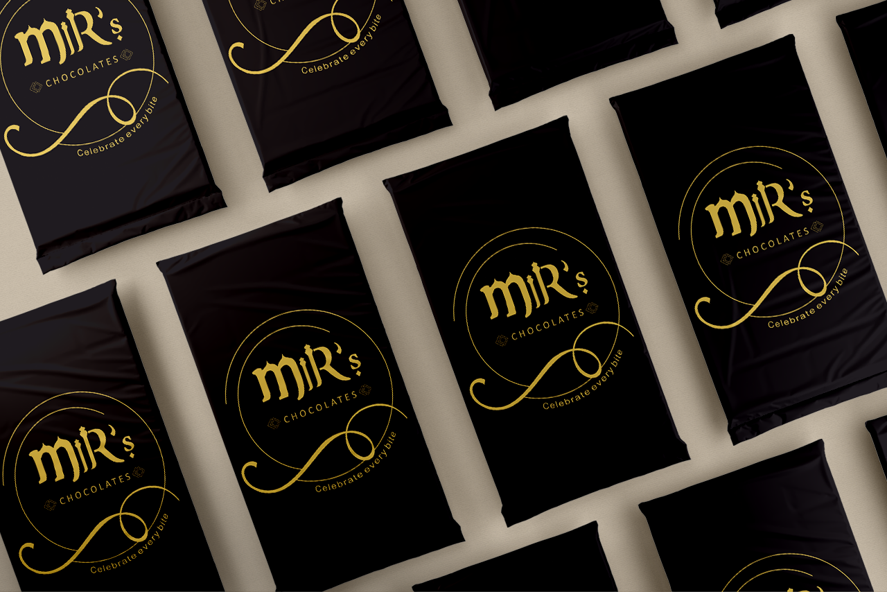 MIRs Chocolates